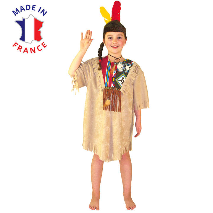 costume-indienne