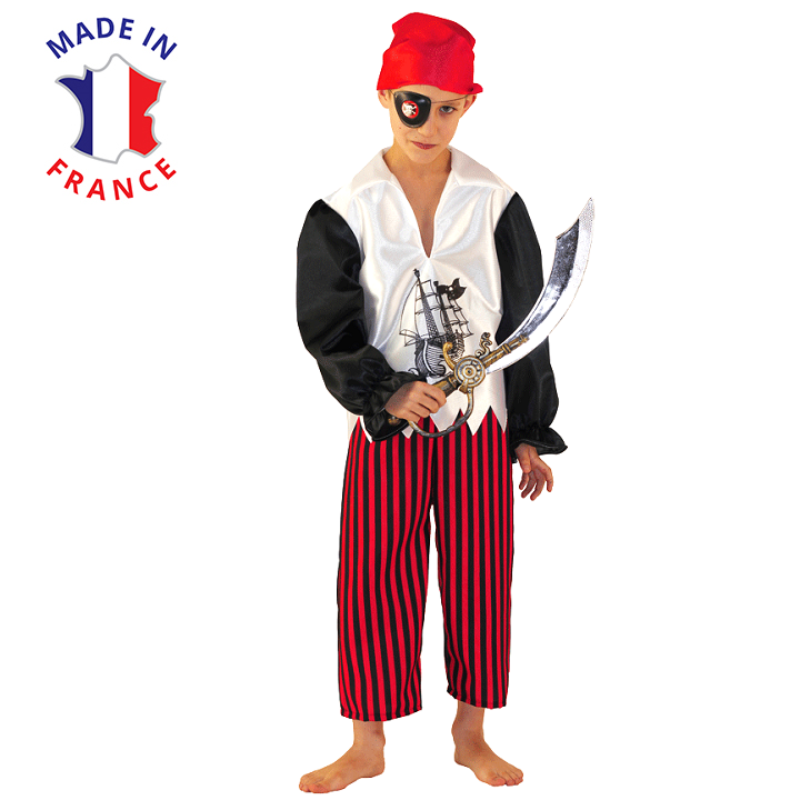 costume-pirate-enfant