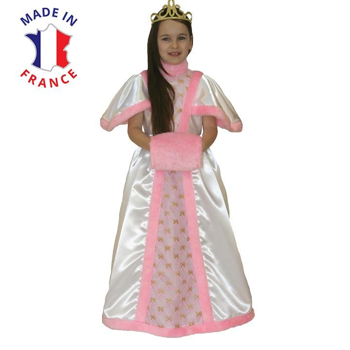 costume princesse anastasia