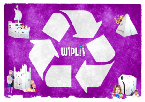 Wiplii-Recyclable
