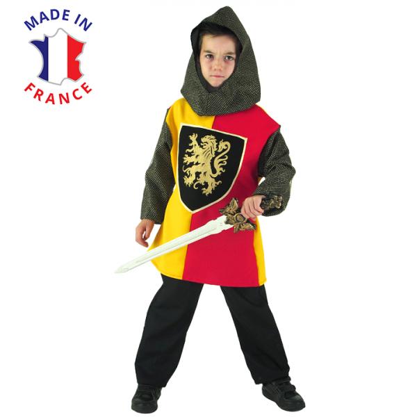 costume-chevalier-coeur-de-lion