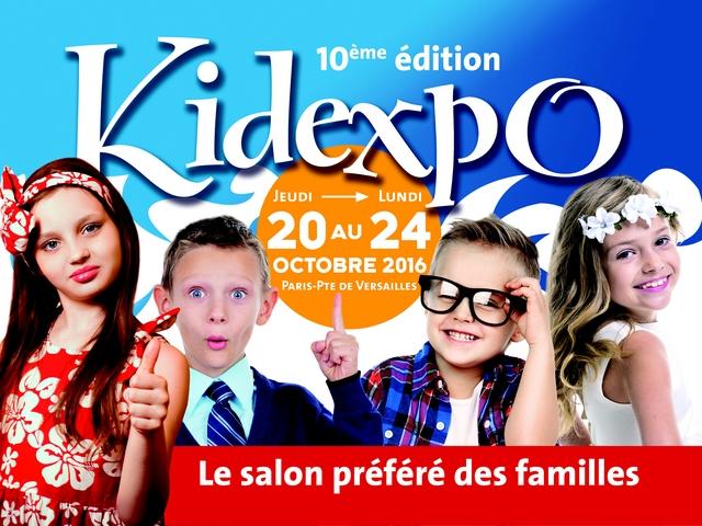 Salon Kid Expo