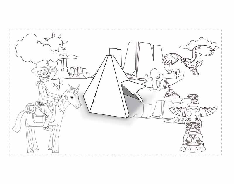 coloriages-tipi