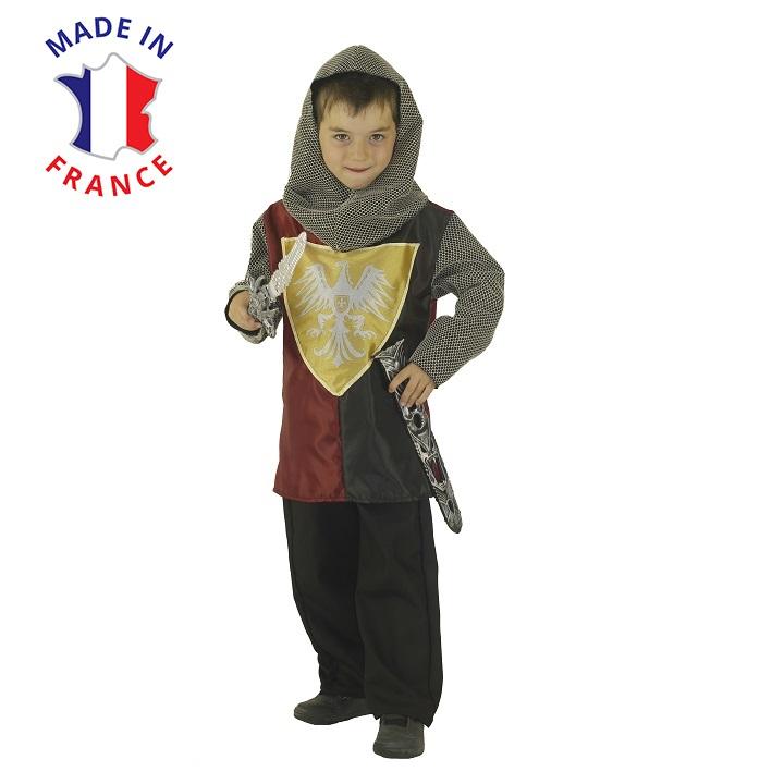 costume chevalier de l aigle