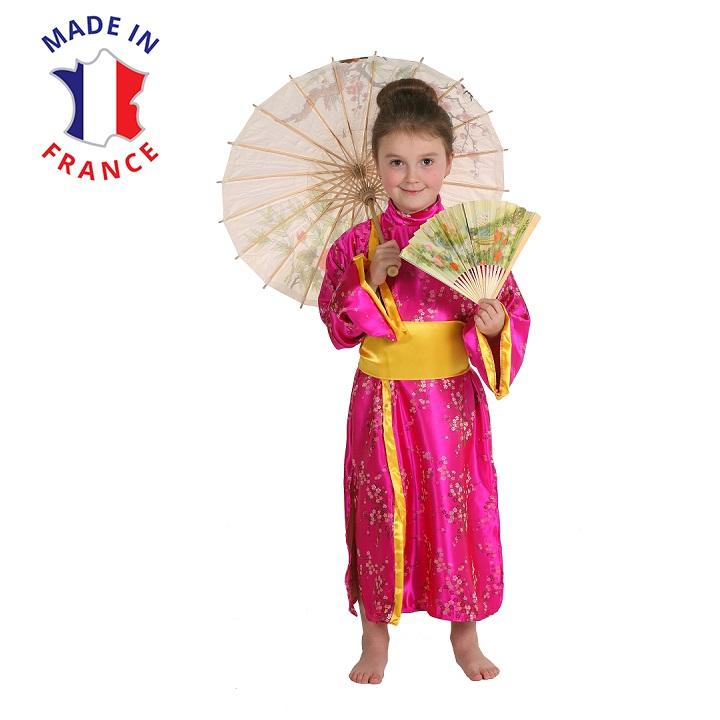costume japonais