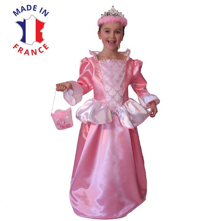 costume marquise coquette