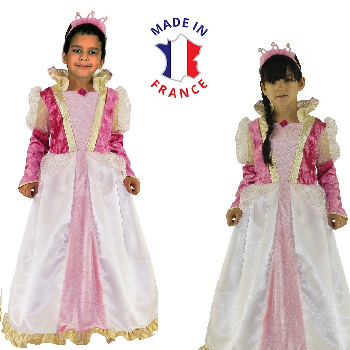 costume princesse alice