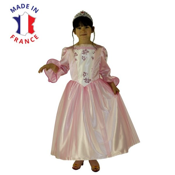 costume princesse romantique