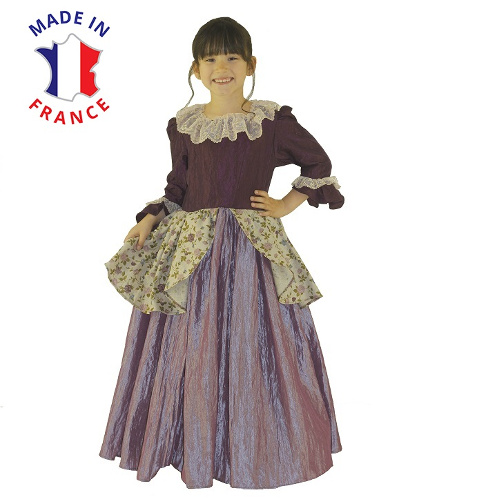 costume chatelaine