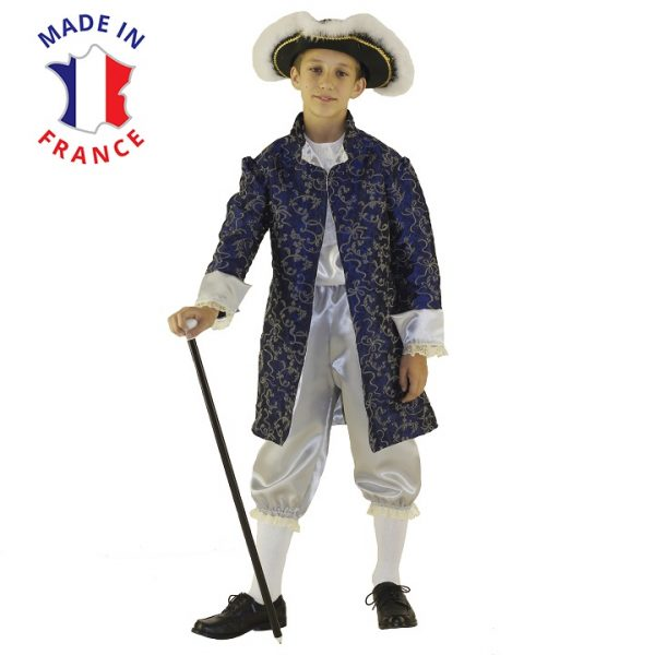 costume marquis