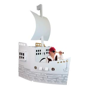 bateau-en-carton-a-construire