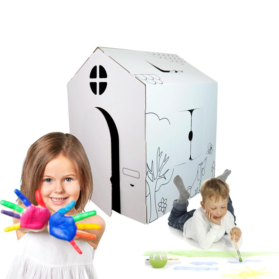 maison-en-carton-jouet-wiplii